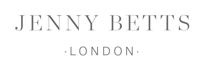 Jenny Betts London